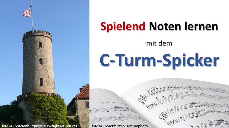 C-Turm-Spicker