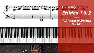 Für elise klavier lernen