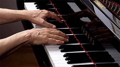 Mondschein Sonate Hauptthema
