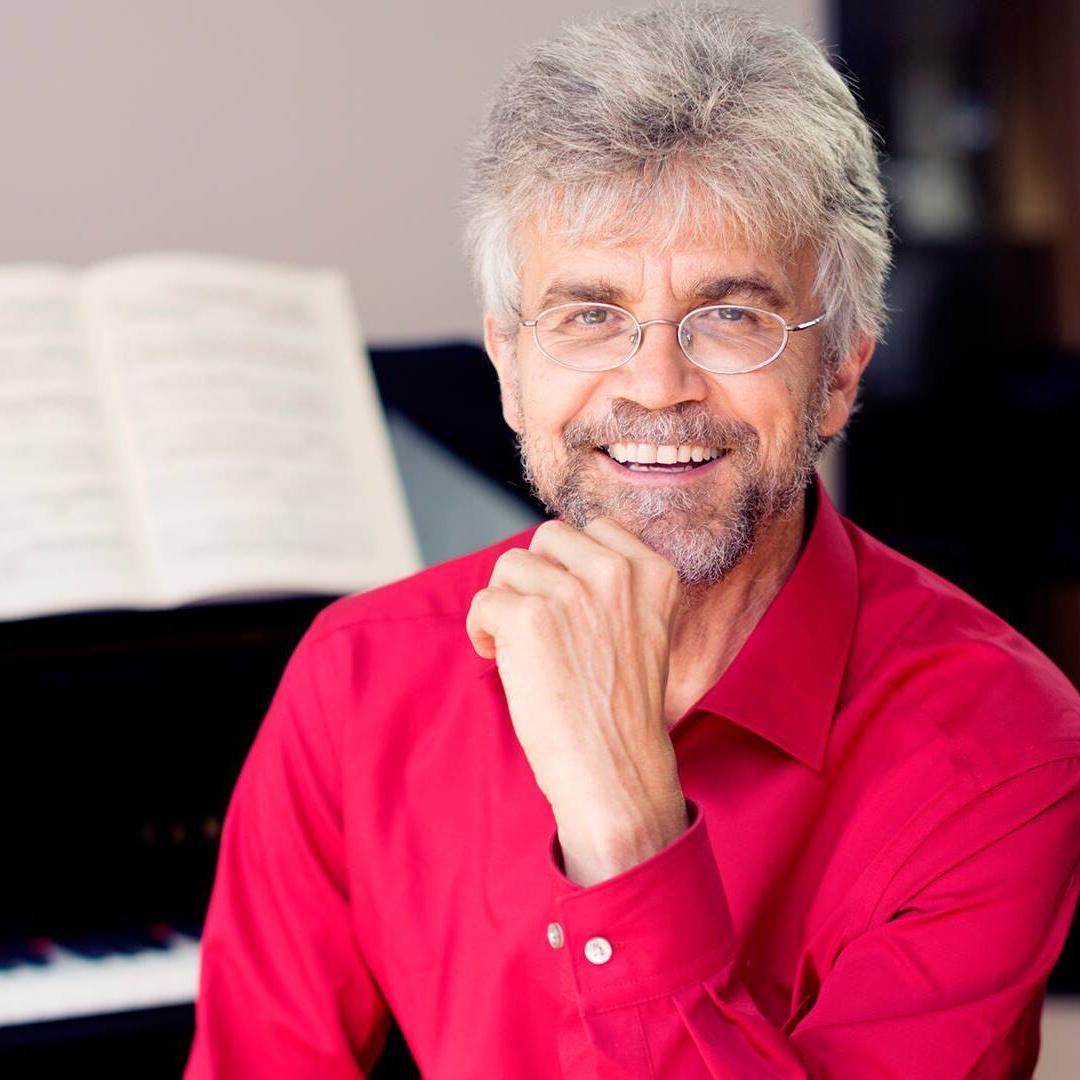 Klavier lernen mit Franz Titscher