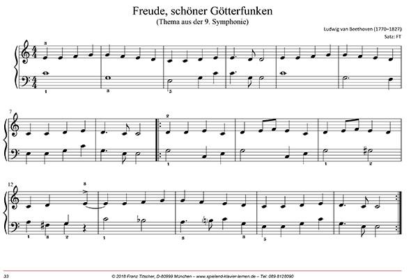 Weihnachtslieder Klavier Pdf.Vom Blatt Klavier Lernen Nach Noten Ebook Pdf