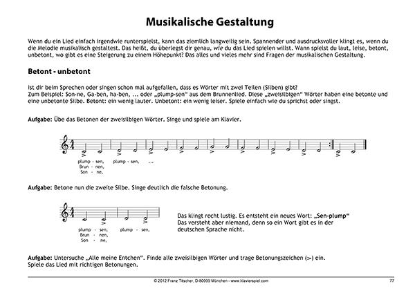 Kinderlieder_Musikalische_Gestaltung