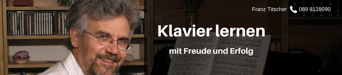 spielend Klavier lernen