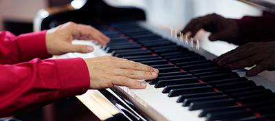 Klavier lernen online