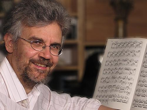 Franz Titscher – Klavierunterricht – Lerne jetzt Klavier spielen in München